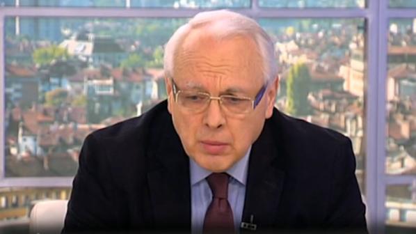 Велизар Енчев: Хората искат партия на народа