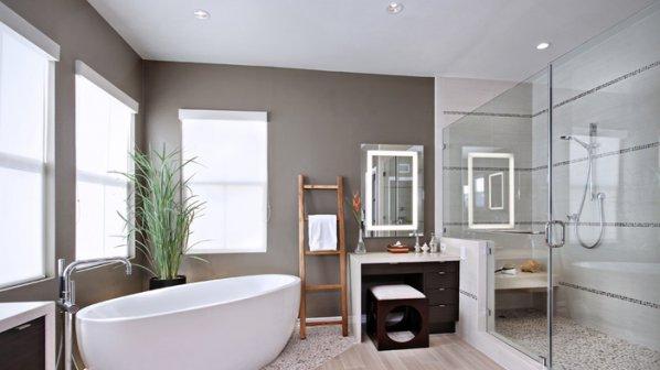 14 тенденции за дизайн на баня през 2015