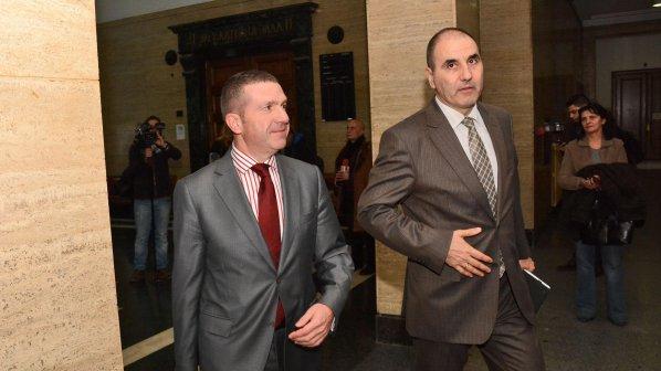 И Апелативният съд оправда Цветанов за длъжностно присвояване
