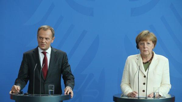 ЕС: Не сме готови за затягането на санкциите срещу Русия