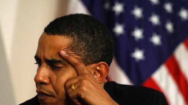 Обама продължи с още една година американските санкции срещу Иран