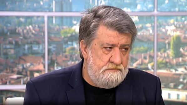 Рашидов: Българите първо напояват земята си с кръв, а после слагат черните забрадки (видео)
