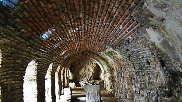 Руините на Одесос ще красят ларгото на Варна