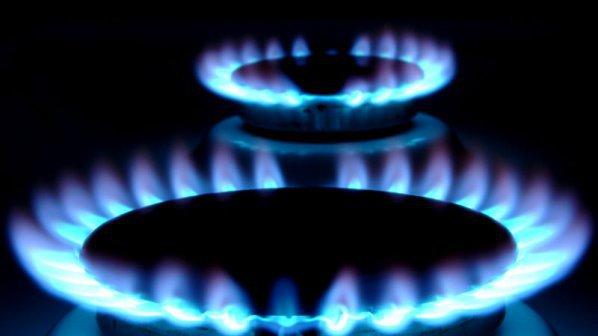 КЕВР намалява цената на природния газ с 13 на сто от 1 април
