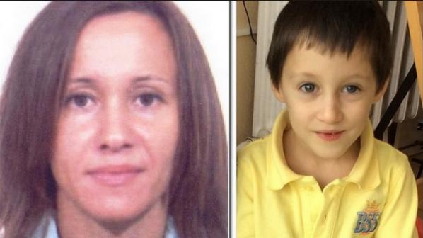 Мъж от кавказки произход издирван за убийството на Никита и майка му