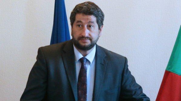 Правосъдният министър отговори на Бареков: Трябва да изчистим политическите еднодневки