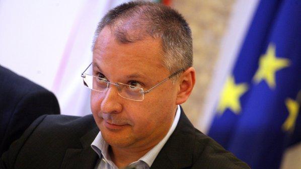 Разпитват Станишев по делото срещу ген. Кирчо Киров