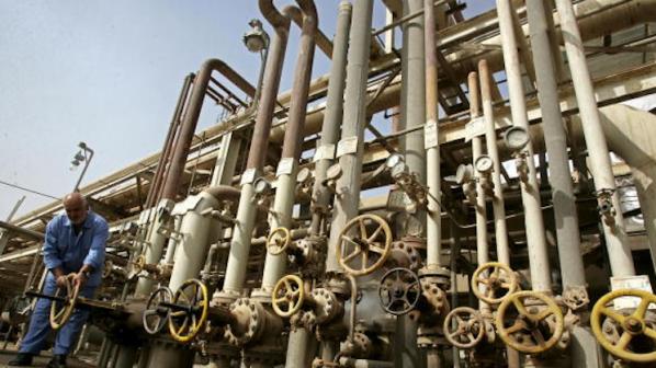 Споразумението за Иран свали цената на петрола
