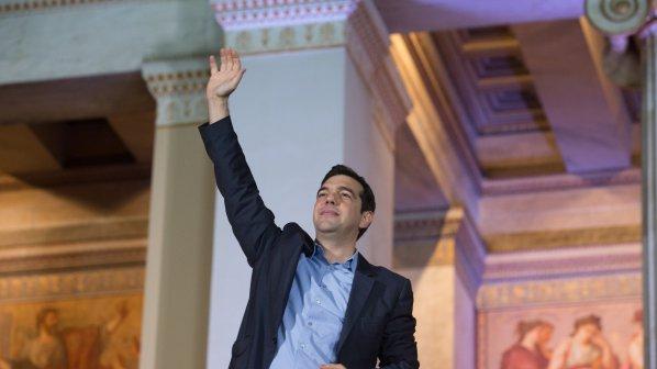 Берлин: Атина може да подкопае единството на ЕС