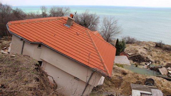 Частично бедствено положение в община Невестино