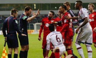 Футболист на Байерн надмина Моци по жестокост (видео)