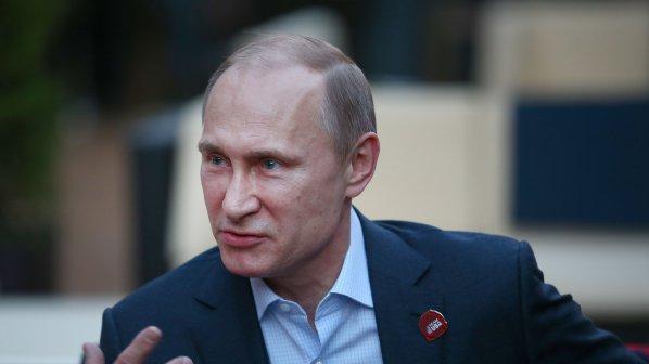 В. Ню Йорк таймс: Путин сее разделение в ЕС
