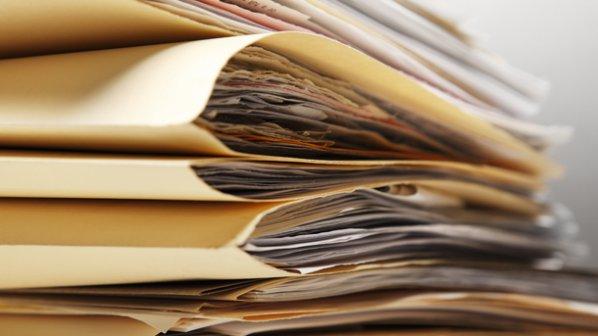1000 лв. глоба за дистрибутор на козметика заради документно престъпление