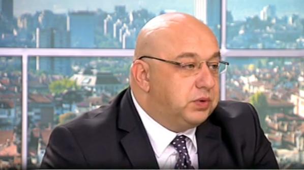Кралев: България е на първо място по употреба на незаконни хранителни добавки