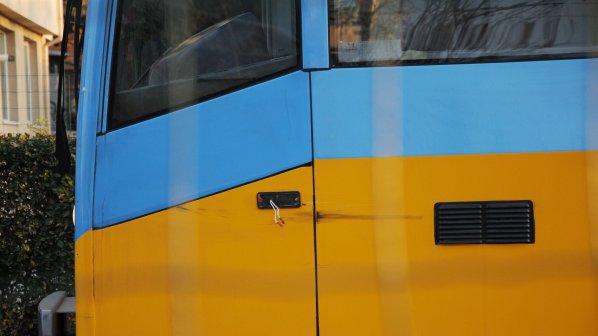 Ремонти по релсовия път на трамваи 4, 5, 11 и 19 през уикенда