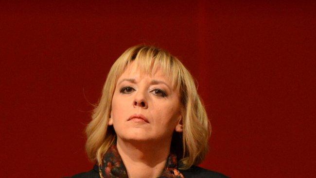 Манолова: ГЕРБ и РБ искат да се бетонират в съдебната система, а не да правят реформа