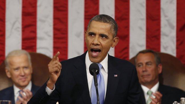 """Обама избягва думата """"геноцид"""" в изявлението си по повод годишнината от зверствата срещу а"""