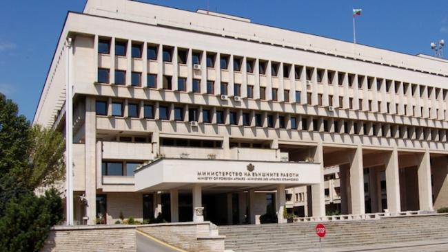 Посланикът ни в Анкара привикан заради декларацията на парламента за арменците
