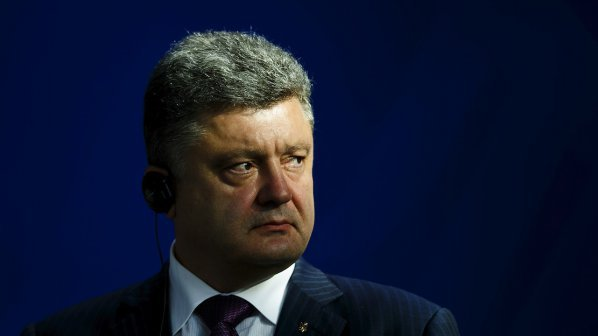 Разцепление назря сред управляващите в Украйна, пише руско издание