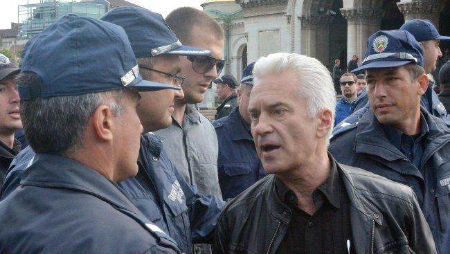 """""""Атака"""": Атакисти, не участвайте в антицигански протести"""