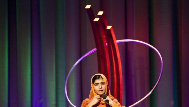 Доживотни присъди за атентаторите срещу Малала Юзуфзай