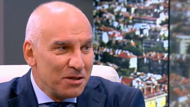 Хампарцумян: Василев злоупотребил с приятелството на Искров