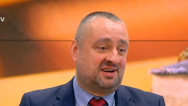 Ясен Тодоров: Фондация, финансираща медии, опасно настройва мнението на обществото
