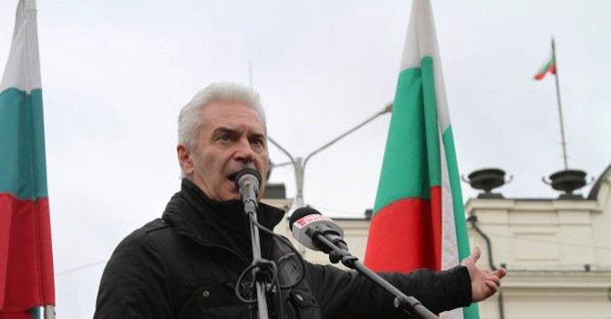 Сидеров от Червения площад: Който е тръгнал срещу Русия, свършва като Наполеон и Хитлер