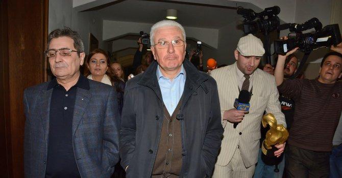 Съдът върна на прокуратурата обвинителния акт срещу Христо Бисеров