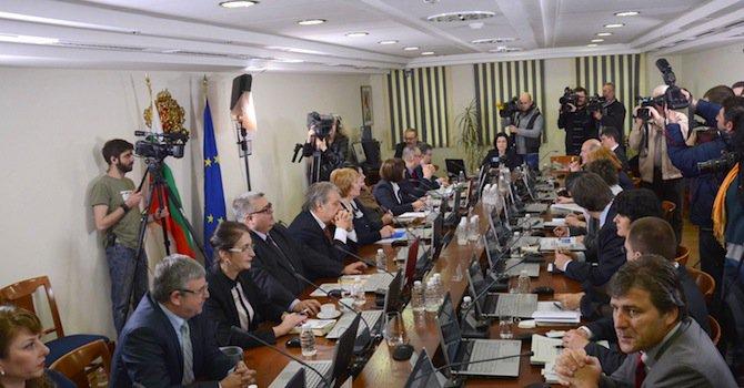 ВСС избра нова система за разпределение на делата