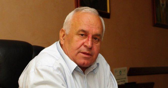 ГЕРБ изхвърли кмета на Ботевград от партията