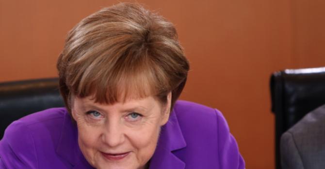 Меркел призова световните сили да се обединят за сирийската криза
