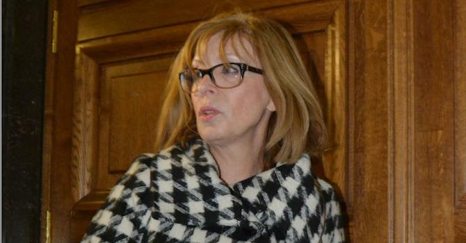 ВСС отстрани от длъжност Румяна Ченалова