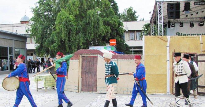 Горна Оряховица отбеляза 145 години от създаването си