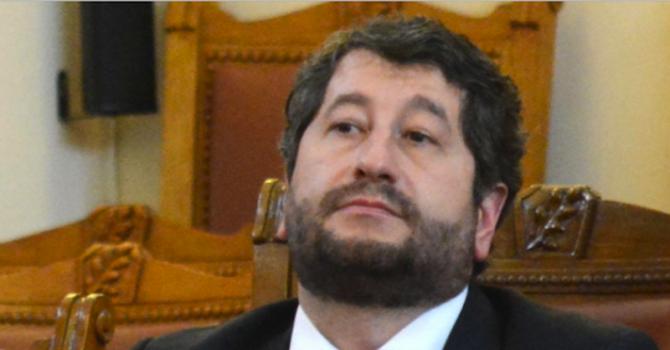 "Христо Иванов: Не можем да кажем на ВСС ""just do it"""