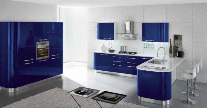 Интересни идеи за модерен кухненски дизайн