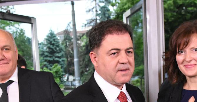 Ненчев: Ако Волен Сидеров ми иска оставката, значи съм на прав път