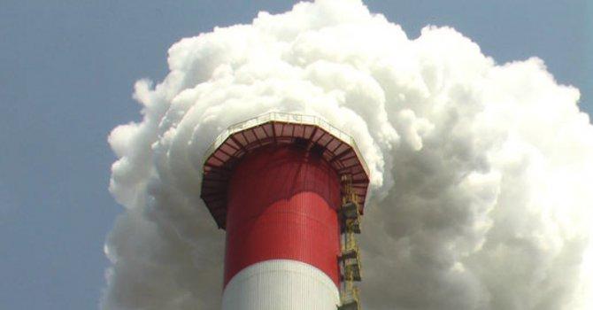 Отново серен диоксид над нормата в Гълъбово