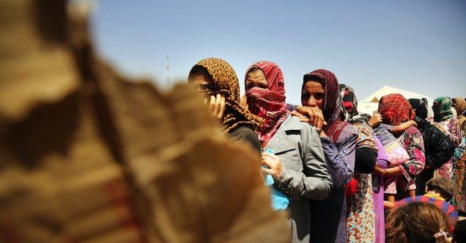 ИД продава момичета за по-малко от кутия цигари