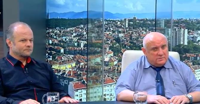 Марковски: Жестокостта над осъдения е неморална