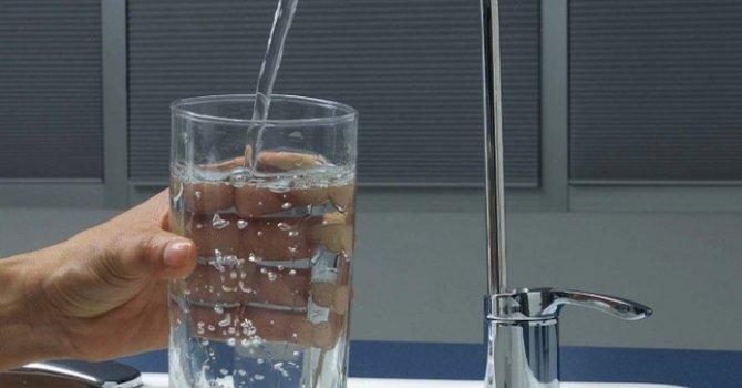 Временно спират водата в някои части на столицата