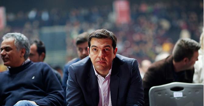 Ципрас представи на Меркел, Оланд и Юнкер гръцките условия