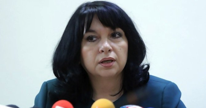 Петкова: Даваме отстъпка от 85% за големите индустриални предприятия (видео)
