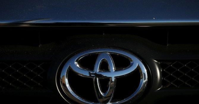 """Топ мениджър на """"Тойота"""" арестувана за наркотрафик"""