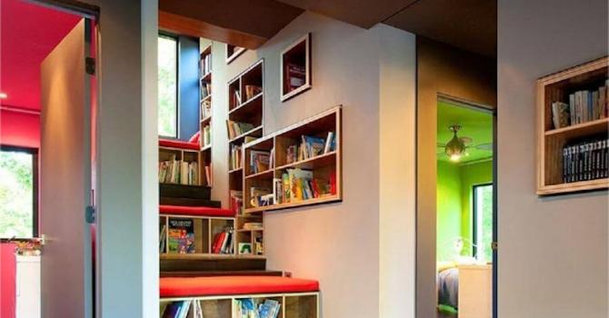 12 истински съкровища, мечта за дома на всеки, влюбен в книгите