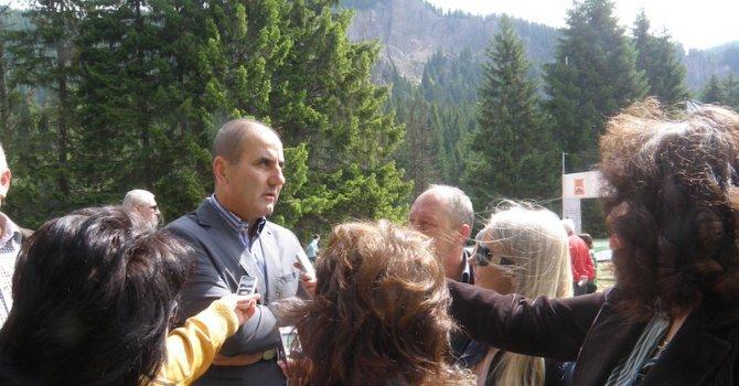 Цветанов потвърди кандидатурите на трима кметове от Смолянска област (снимка)