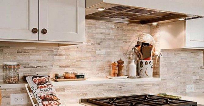 Пътеводител в кухнята: Как да изберем перфектния кухненски гръб