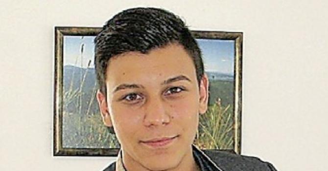 Ромче прието в колеж на Кеймбридж