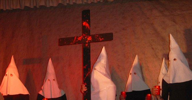 Спонсор на републиканците стои зад клането в Чарлстън?