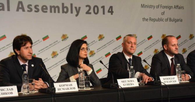 Вили Лилков ще е кандидатът на РБ в София